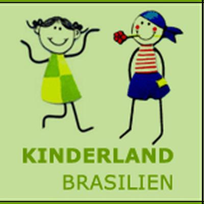 Kinderland Brasilien e.V.