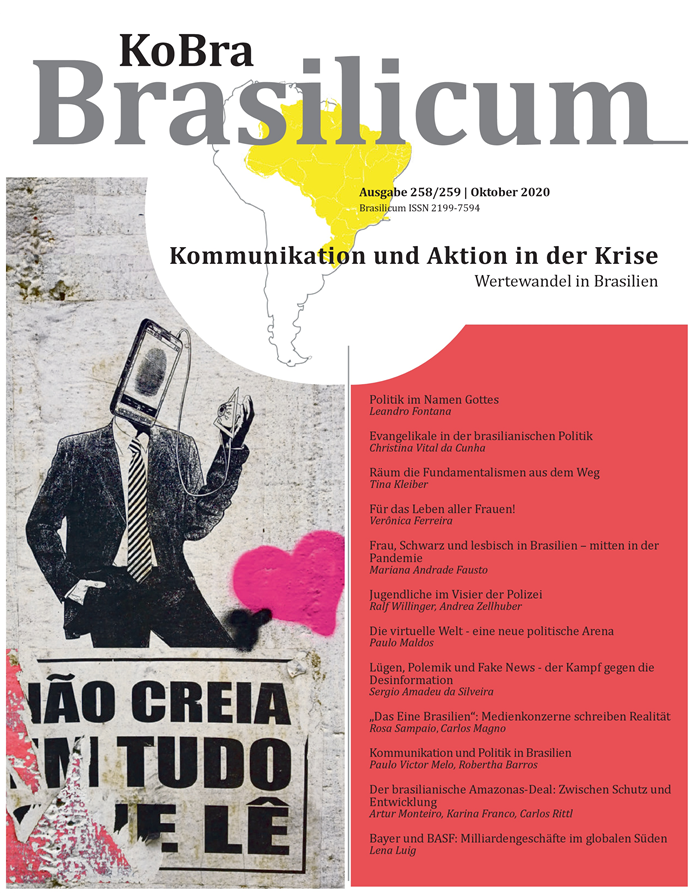 258/259 | Kommunikation und Aktion in der Krise