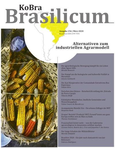 256 | Alternativen zum industriellen Agrarmodell