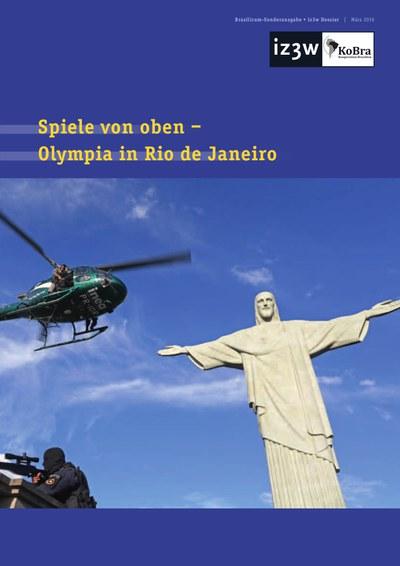 240   Spiele von oben - Olympia in Rio de Janeiro