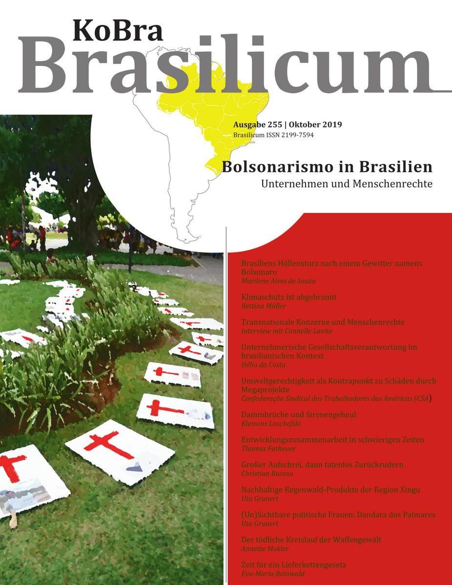 255 | Bolsonarismo in Brasilien