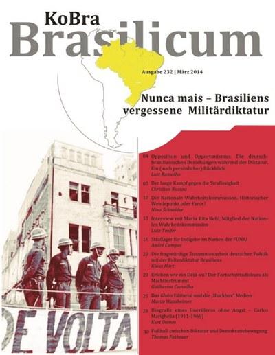 Nunca Mais! Brasilien vergessene Militärdiktatur