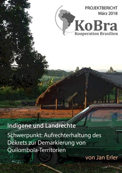 Indigene und Landrechte - März 2018