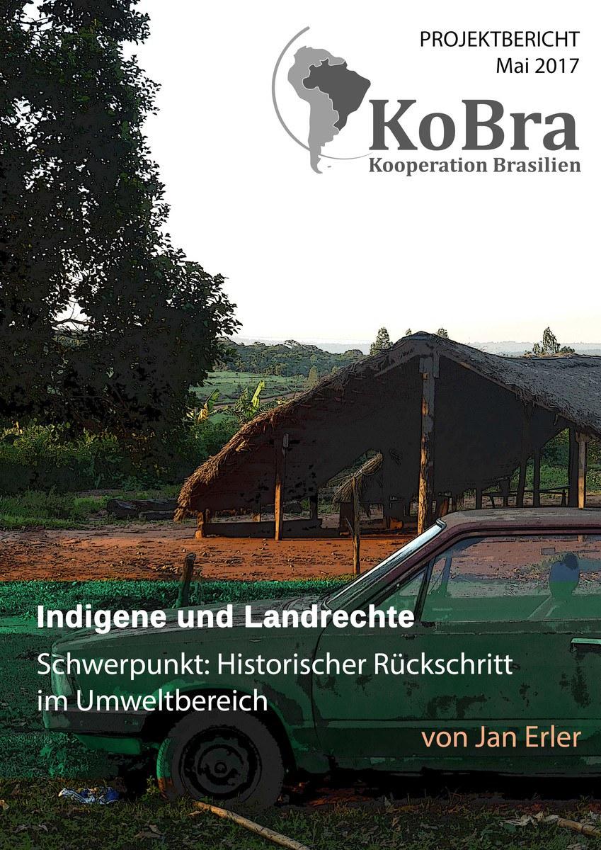 Indigene und Landrechte - Mai 2017