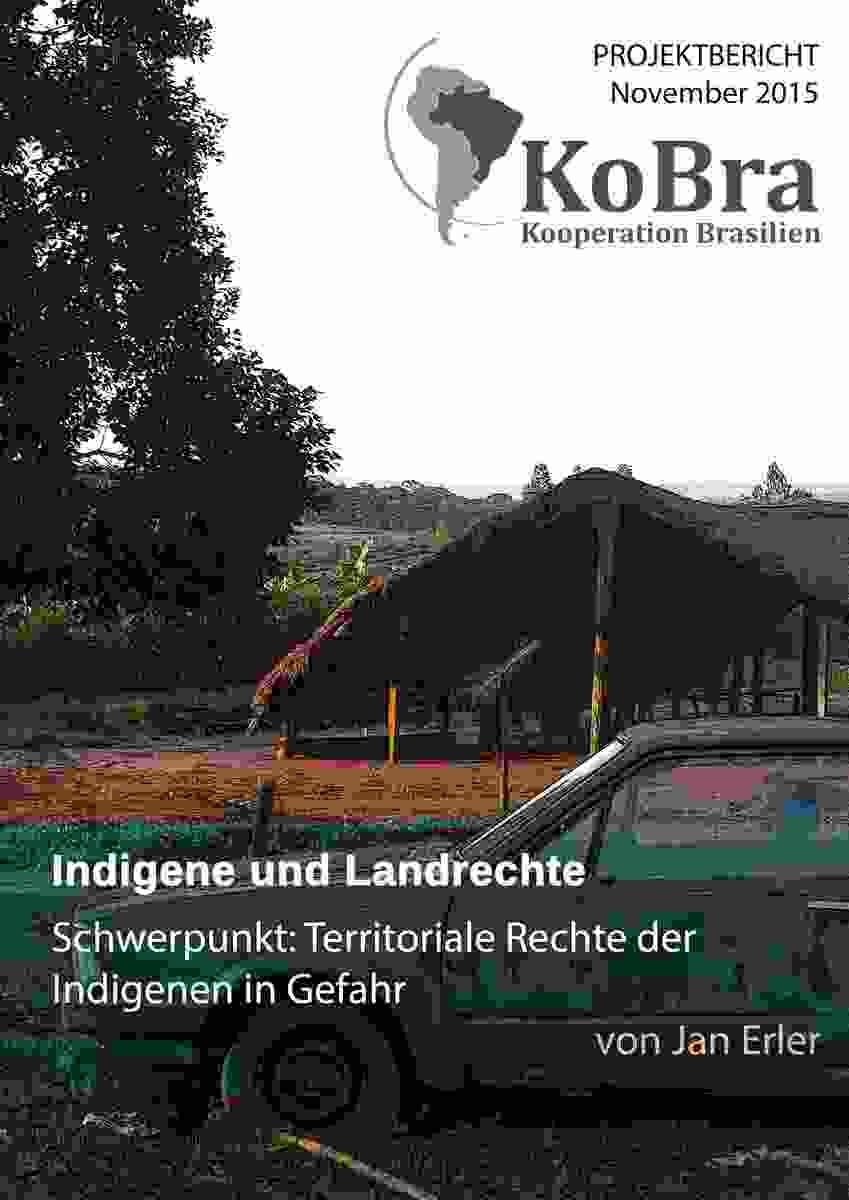 Indigene und Landrechte - November 2015