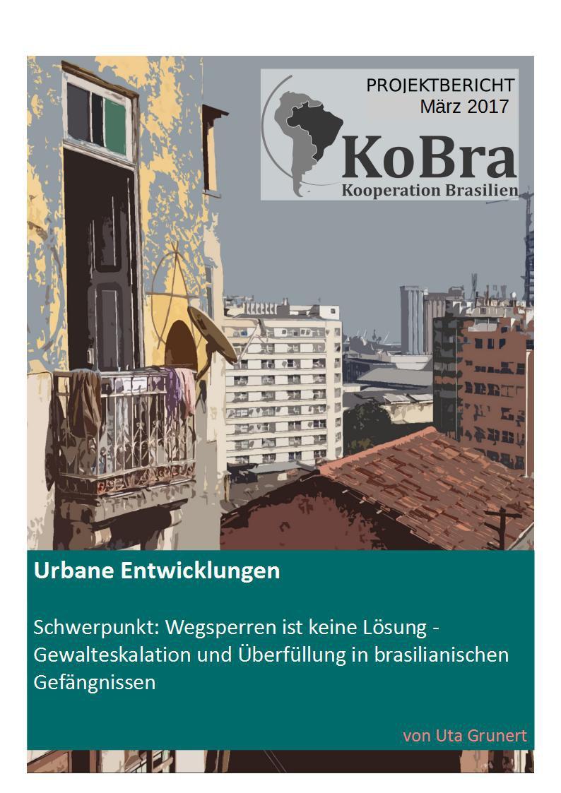 Urbane Entwicklungen März 2017