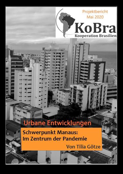 Urbane Entwicklungen - Mai 2020