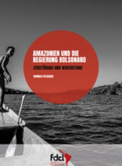 Amazonien und die Regierung Bolsonaro - Zerstörung und Widerstand