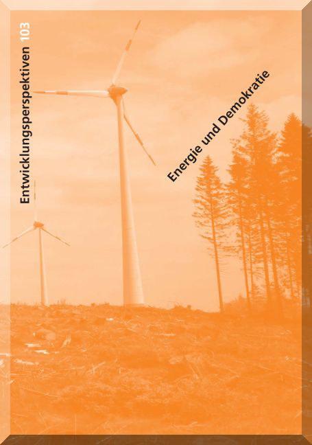 Energie und Demokratie