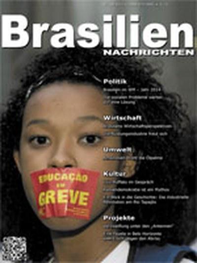 BrasilienNachrichten 148