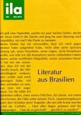 Literatur aus Brasilien