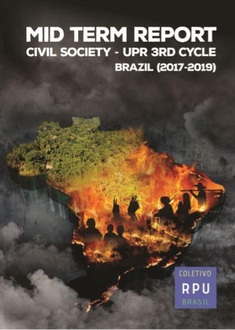 Brasilianische Delegation der Zivilgesellschaft klagt Regierung Bolsonaro wegen Menschenrechtsverstößen bei europäischen Institutionen und Politiker*innen an