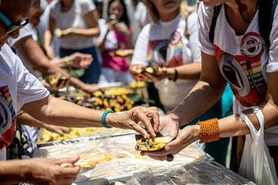 Brasiliens Lebensmittelpolitik: Zwei Schritte nach vorn, drei Schritte zurück.