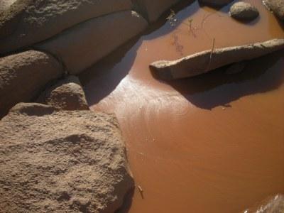 Fünf Jahre nach dem Bruch des Damms des Rückhaltebeckens von Mariana