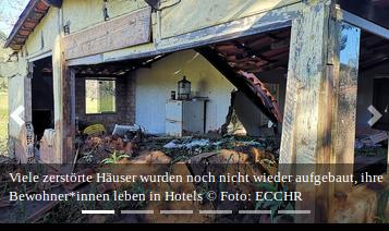 10 Monate nach Dammbruch: Anzeige gegen TÜV SÜD