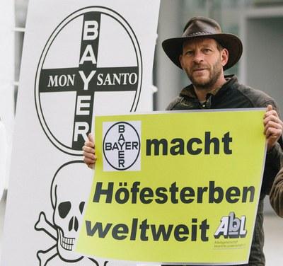 [Podcast] Kampf gegen Glyphosat im Aufwind
