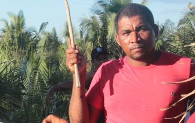 Anklageschrift des Verbandes der Kleinbäuer*innen (LCP) nach weiterem Mord an Bauernführer