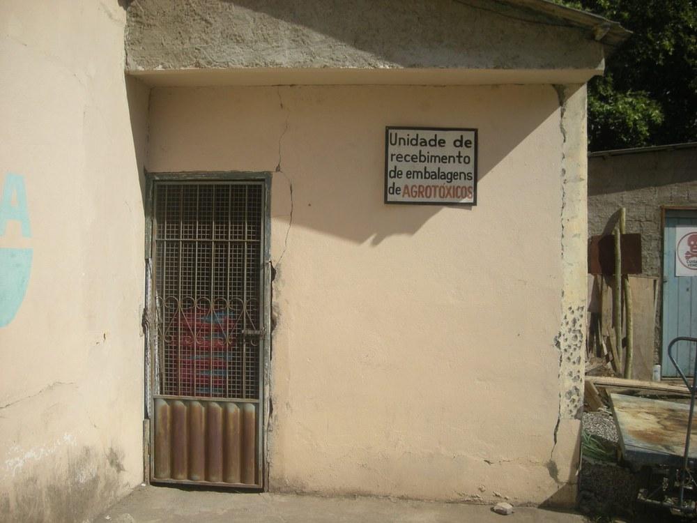 BAYER-Doppelmoral beim Pestizidverkauf in Brasilien hat zugenommen