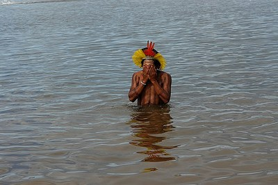 (Aktionärsversammlungen 4) Allianz wegen Staudamm Belo Monte in der Kritik