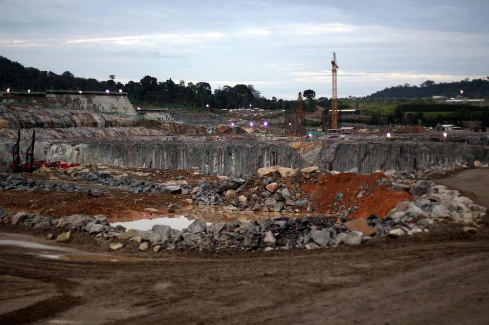 Betriebsgenehmigung für Staudamm Belo Monte noch in diesem Jahr