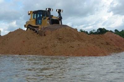 ISA-Studie: Belo Monte erfüllt nicht die Anforderungen für die Betriebslizenz