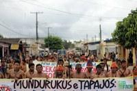 Tapajós-Staudamm: Ministerium rudert zurück