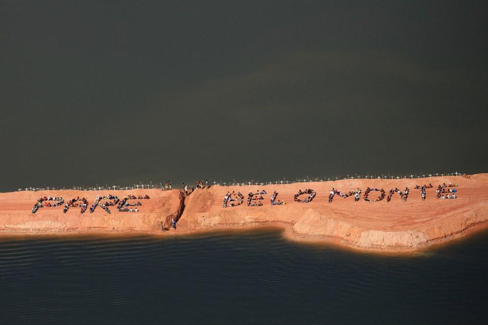 Wem gehört Belo Monte?