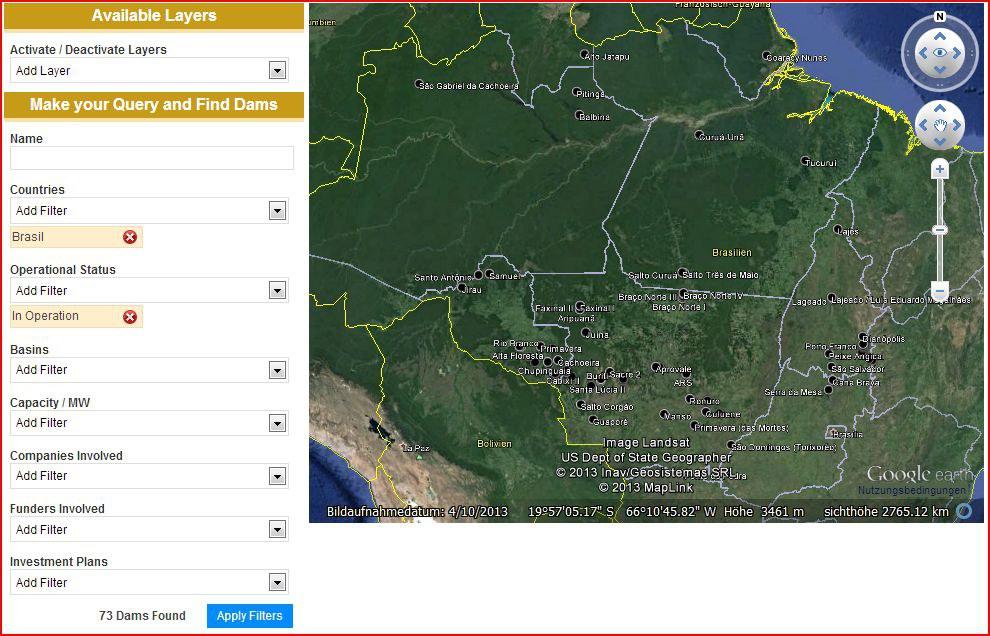 Wissenschaftler: Belo Monte wird in den ersten 10 Betriebsjahren mehr Treibhausgase produzieren als ganz São Paulo