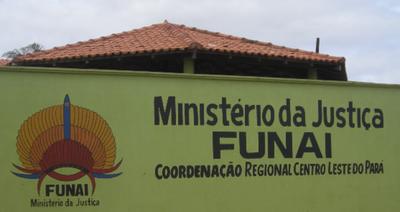 Bolsonaro macht Bock zum Gärtner