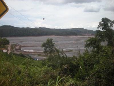 Brasilien schließt 47 bruchgefährdete Rückhaltebecken