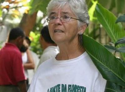 Falsches Signal: Freiheit für den Mörder von Dorothy Stang