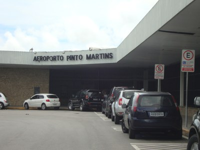 FRAPORT übernimmt Flughafen Pinto Martins in Fortaleza CE und plant den Ausbau