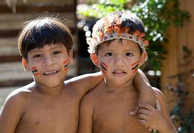 Indigenen-Konferenz: Fortschritte erzielt