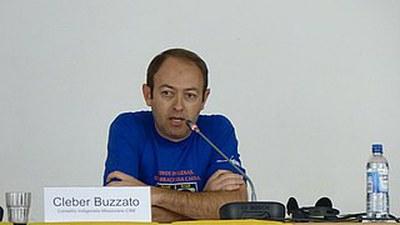 Interview mit Cleber Buzatto (CIMI)