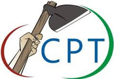 CPT-Bericht Landkonflikte 2012 - Conflitos no Campo 2012