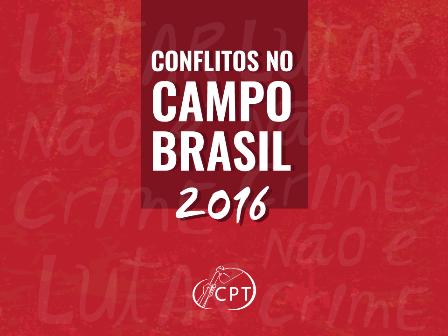 Landpastorale CPT stellt den Bericht zu Landkonflikten im Jahr 2016 vor