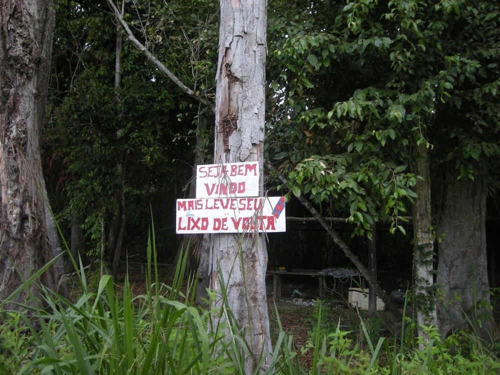 Präsidialdekret: Militarisierung der Umweltüberwachung in Amazonien schreitet voran