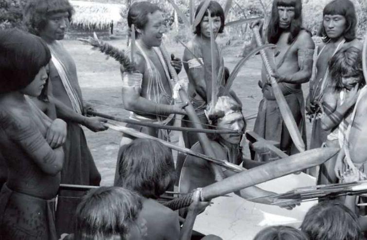 Regierung Temer öffnet indigene Schutzgebiete im Amazonasgebiet für Privatinvestoren im Bergbausektor