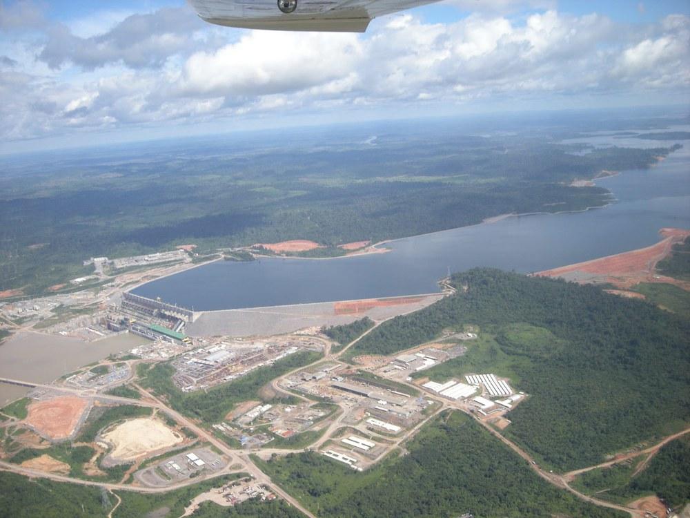 Regierung will Baulizenz für Staudamm Tabajara im Bundesstaat Rondônia demnächst vergeben