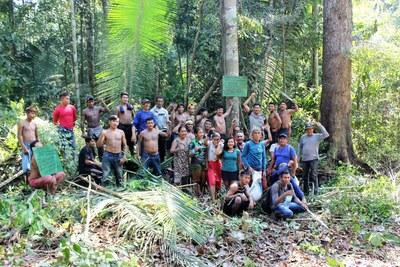 Riberinhos und Munduruku wehren sich gemeinsam gegen Todesdrohungen