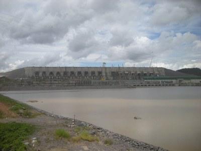 Staudämme am Rio Madeira reduzieren Fischbestände deutlich