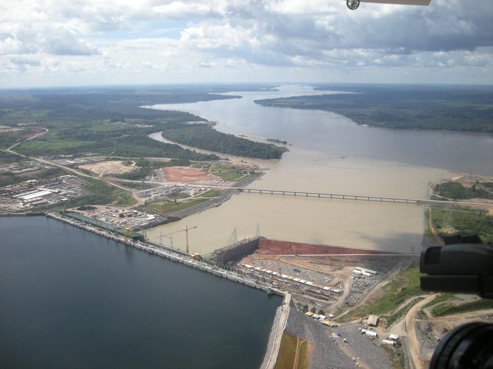 Staudamm Belo Monte: Bundesstaatsanwaltschaft fordert Revision der festgelegten Durchflussmengen des Xingu-Fluss
