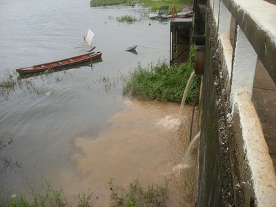 Staudamm Belo Monte erneut die Betriebsgenehmigung entzogen