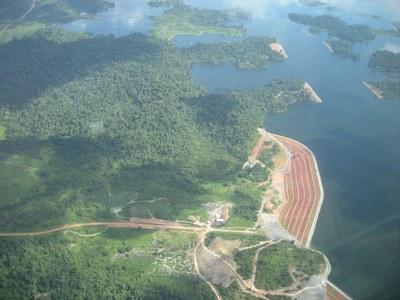 Staudamm Jatobá am Rio Tapajós soll voranschreiten