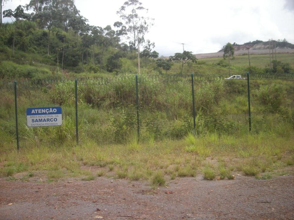 Strafprozess gegen 22 Angeklagte wegen des Dammbruchs der Samarco von Justiz gestoppt