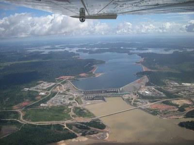 Umweltlizenzverfahren für Staudamm am Tapajós gestoppt