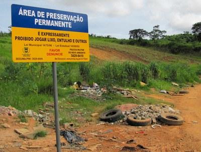 Umweltpolitik in Brasilien: Bilanz und Ausblick