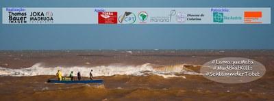 Videointerviews: 1 Jahr Dammbruch der SAMARCO