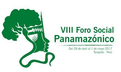 [+1C@fé] VIII. panamazonisches Sozialforum (FOSPA)