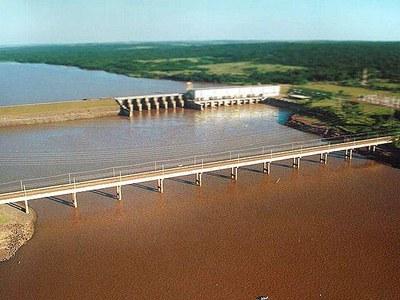 Zum Staudamm Teles Pires müssen Indigene Zustimmung geben